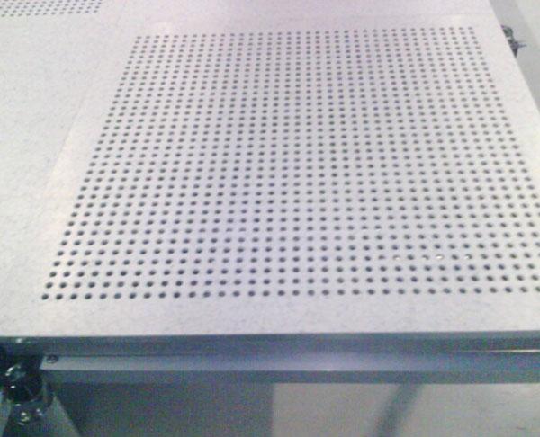 Clean Room Raised Floor : Cleanrooms upac engineering